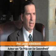 Exclusief interview: Lieven Annemans wil het debat openen over de noodzakelijke hervormingen in onze gezondheidszorg